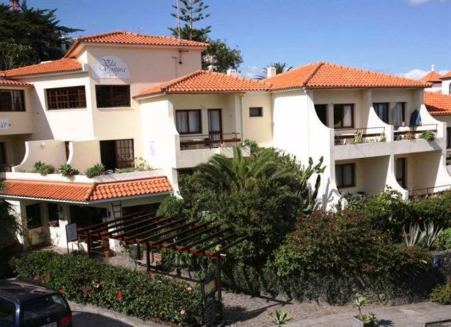 Vila Ventura Apartment Hotel