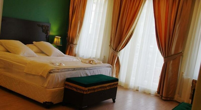 Nar Sophia Sultan Hotel