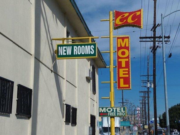 Ec Motel