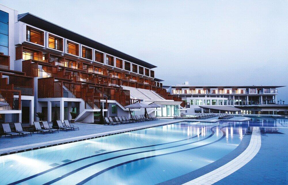 otel — Lykia World Antalya — Antalya, photo 1