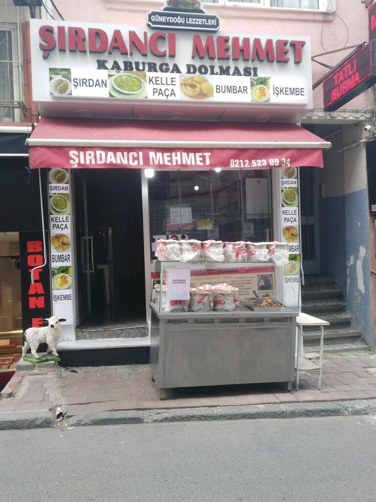 restoran — Şırdancı Mehmet — Fatih, photo 1