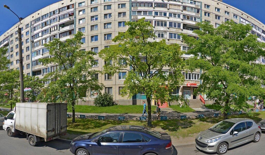 Панорама копировальный центр — Зум — Санкт-Петербург, фото №1
