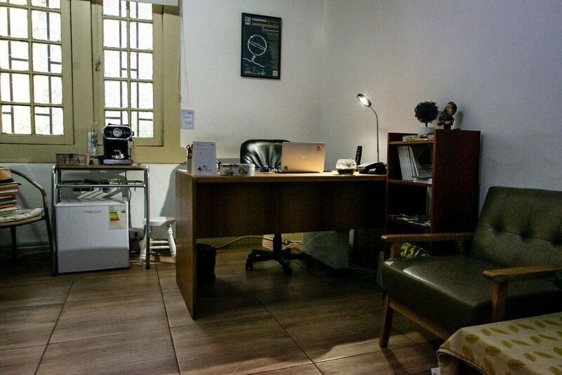 Casa De Academicos