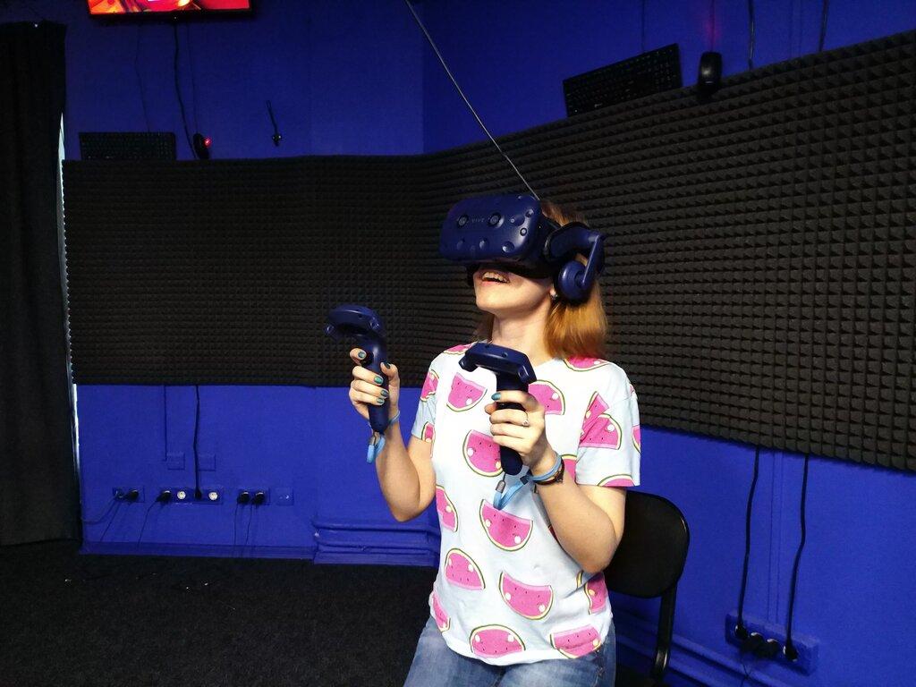 клуб виртуальной реальности — Аватар — Новосибирск, фото №6