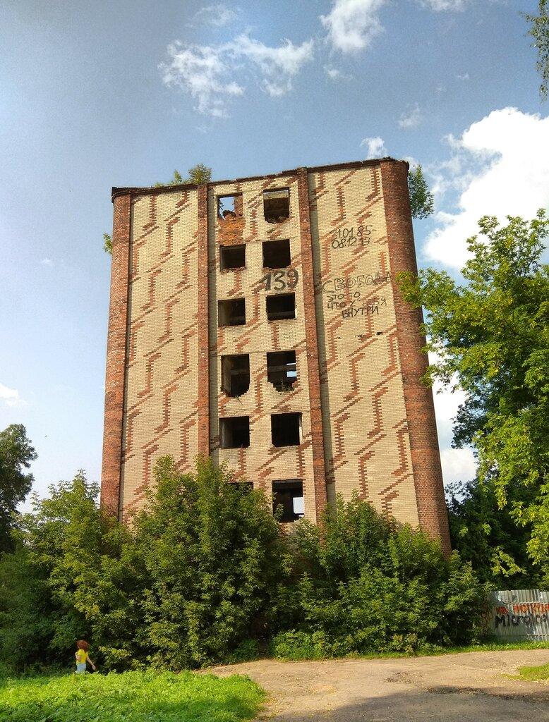 достопримечательность — Дом-коммуна — Смоленск, фото №5
