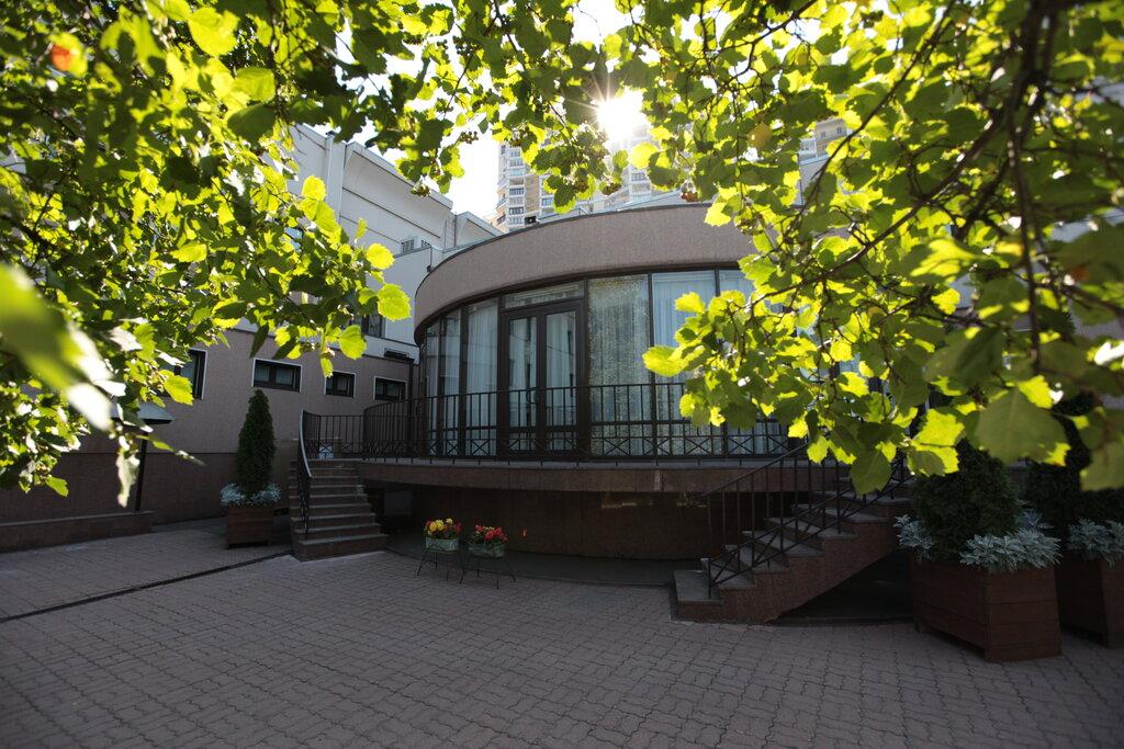 культурный центр — Культурный центр ГлавУпДК при МИД России — Москва, фото №5