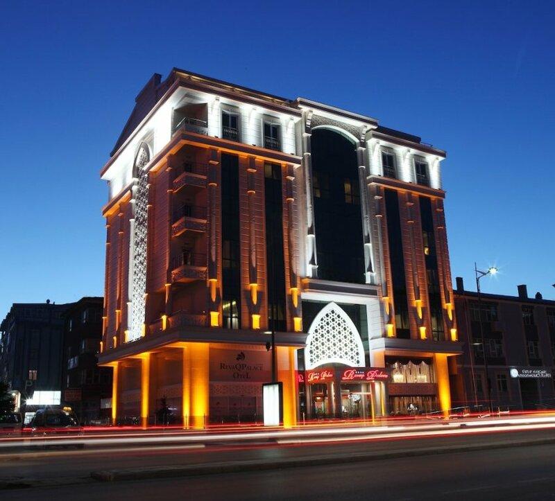 Sivas Revag Hotel
