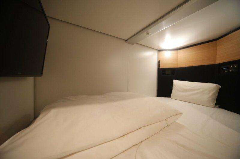 Global Cabin Hamamatsu Hostel