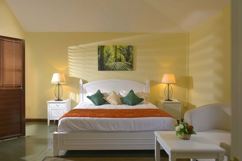 Les Mariannes Wellness Sanctuary-Adults Only