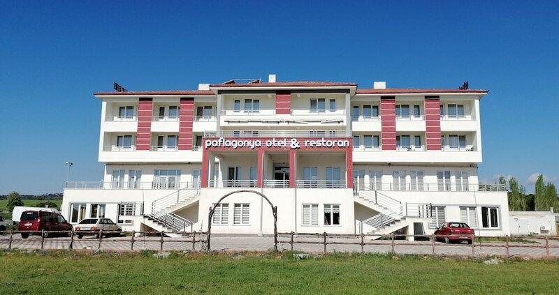 Paflagonya Otel & Restoran