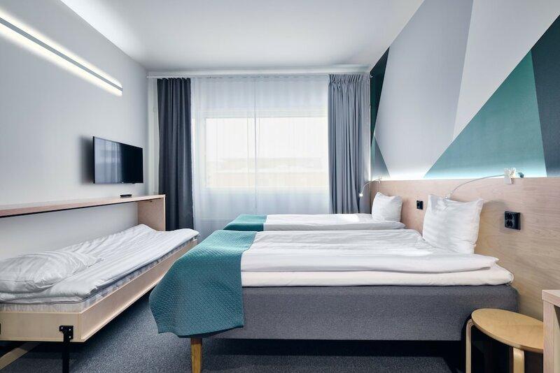 GreenStar Hotel Jyväskylä