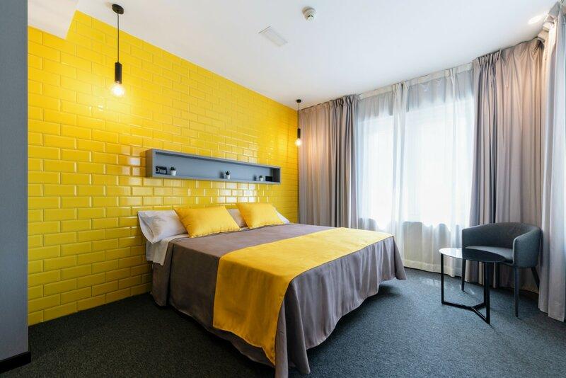 Nest Style Hotel Valencia