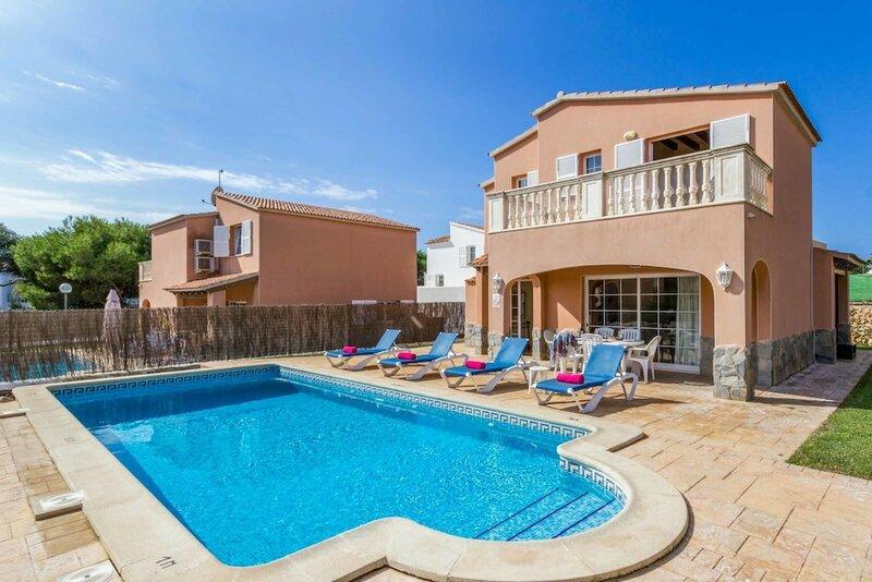 Villa Llebeig Ciutadella de Menorca