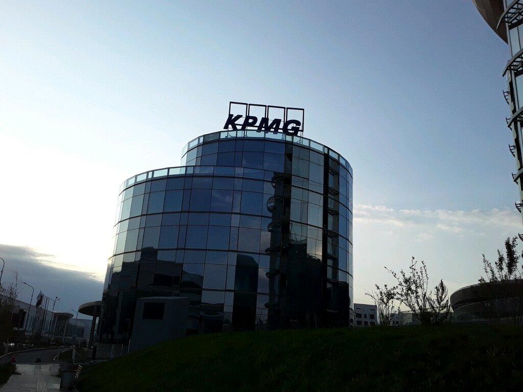 бізнес-центр — Конгресс-офис — Нур-Султан (Астана), фото №3