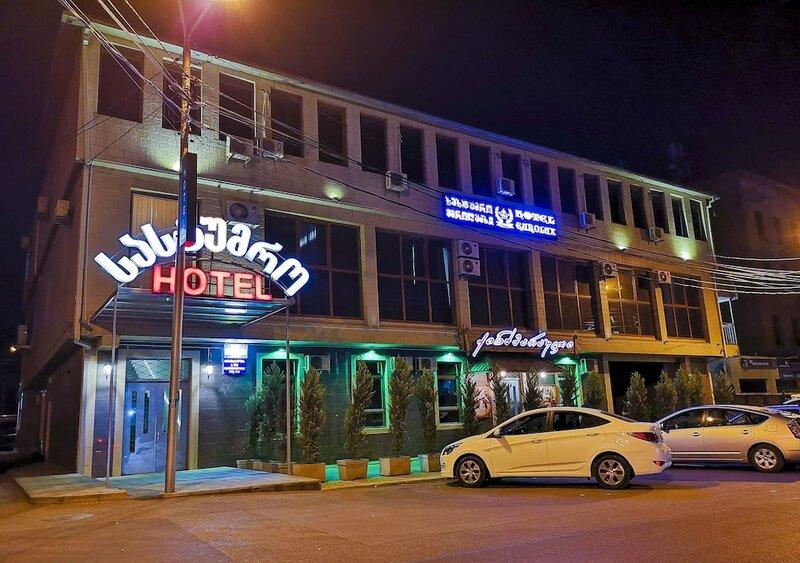 Отель Eurolux