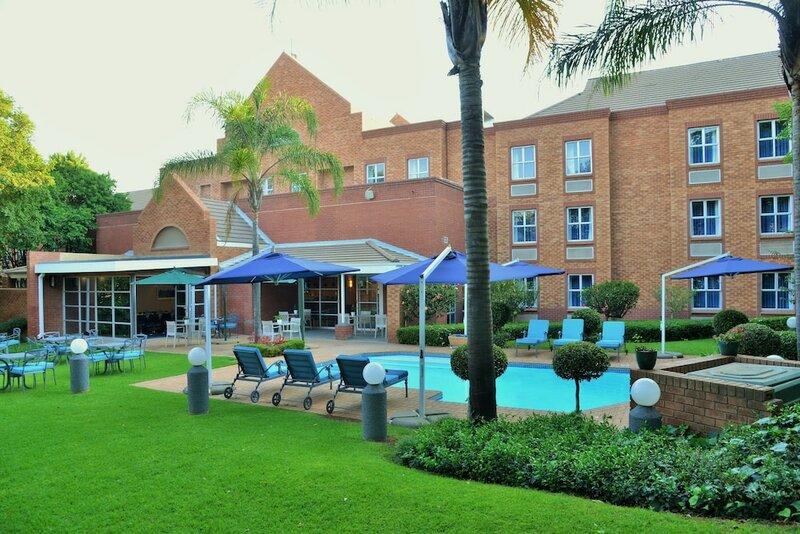 Town Lodge Menlo Park