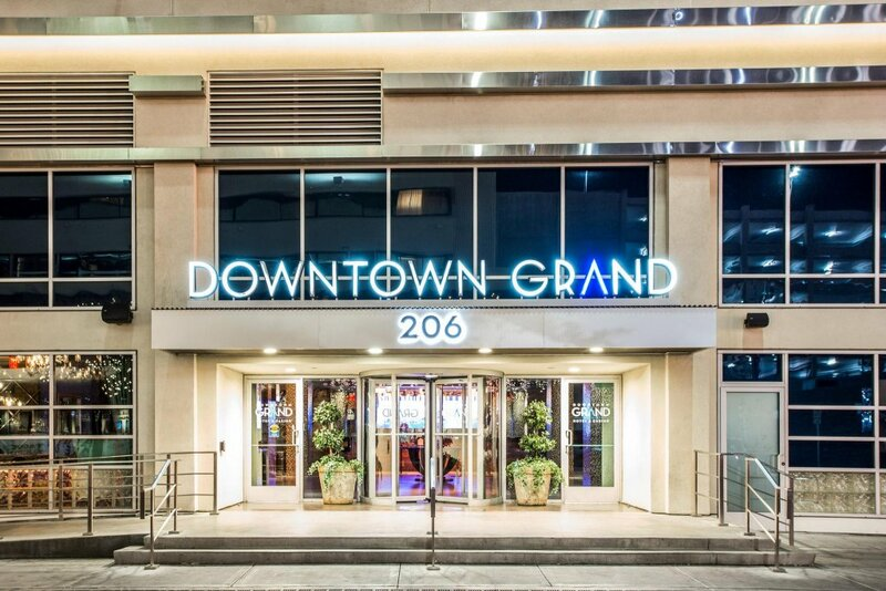 Downtown Grand Hotel