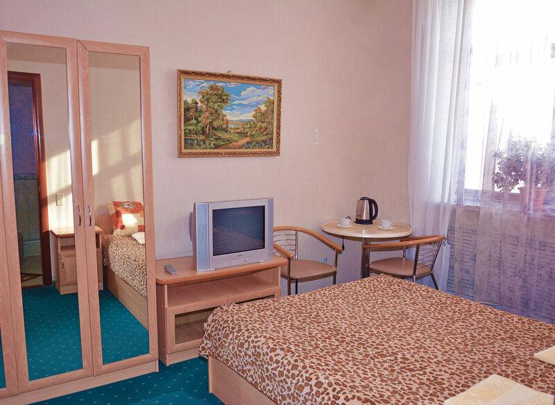 Hotkovo Hotel