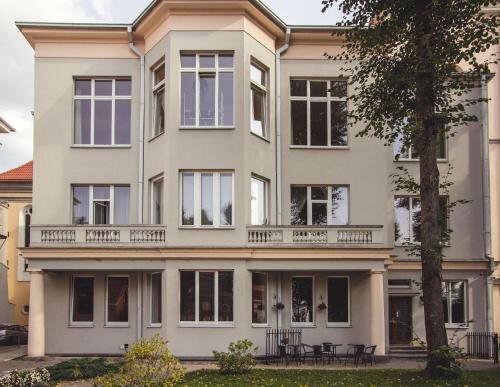 Гостевой дом Архиепархии Каунаса