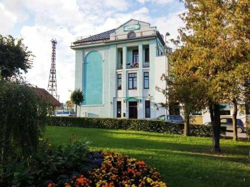 Hotel Ludza