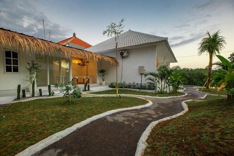 The Manik Toya Boutique Villa