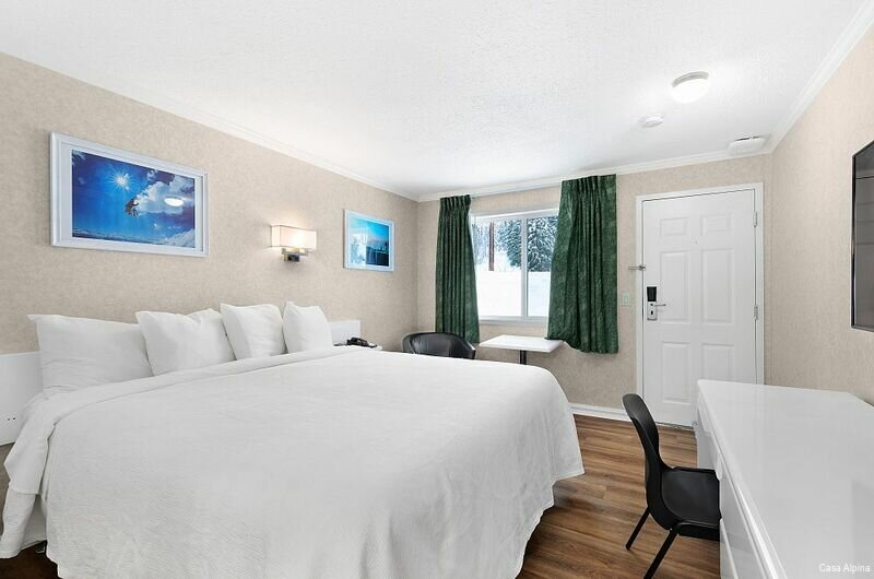SureStay Hotel by Best Western Rossland Red Mountain