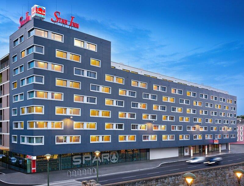Star Inn Hotel Wien Schönbrunn