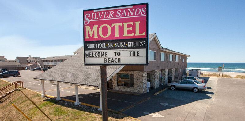Silver Sands Rockaway Beach