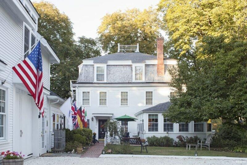 The Old Manse Inn