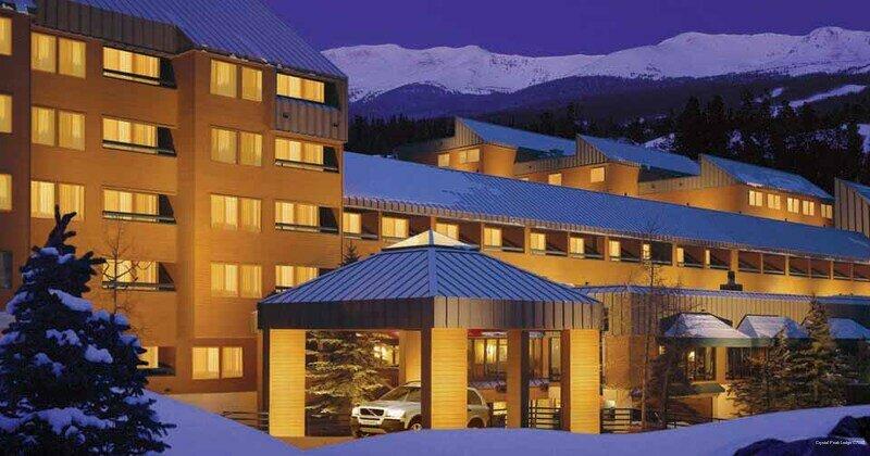 Crystal Peak Lodge 7304 3 Bedroom Condo