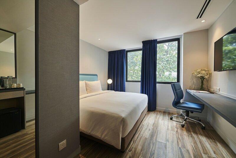 J-Hotel by Dorsett