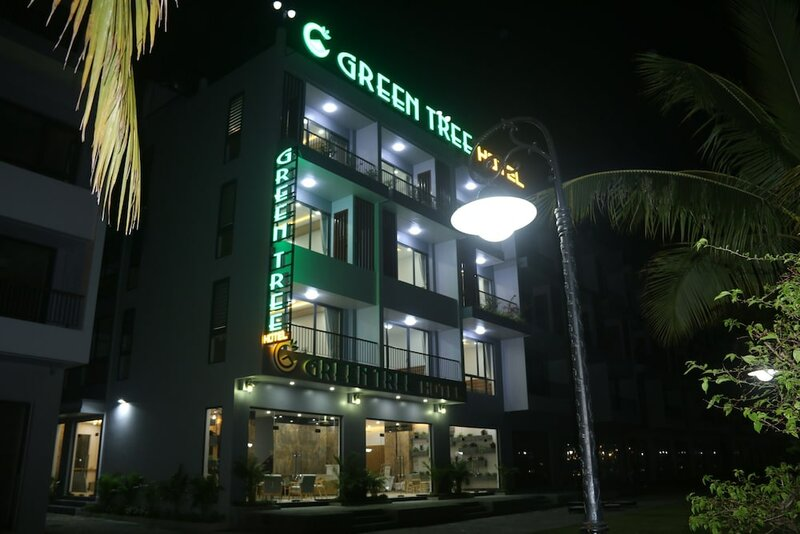 Green Tree Hotel Phu Quoc