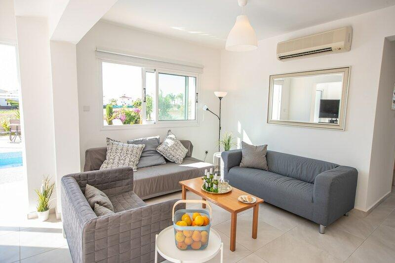 Marina Vibes 4 bedroom villa