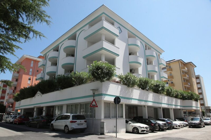 Hotel Gran Venere Beach