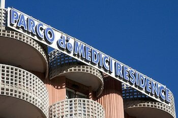 Parco De Medici Residence Hotel