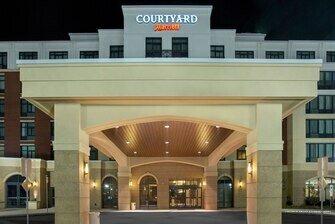 Courtyard by Marriott Philadelphia Lansdale