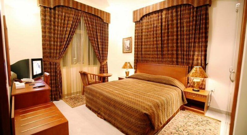 City Heart Hotel Apartments
