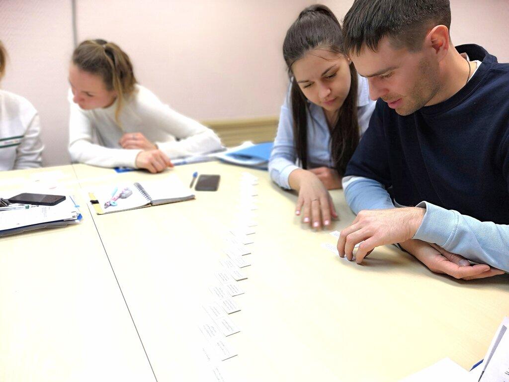курсы иностранных языков — ILanguage школа мини-групп — Москва, фото №2