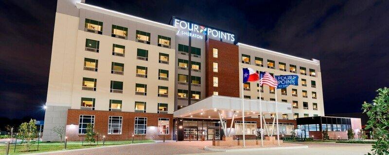 Four Points by Sheraton Houston Energy Corridor