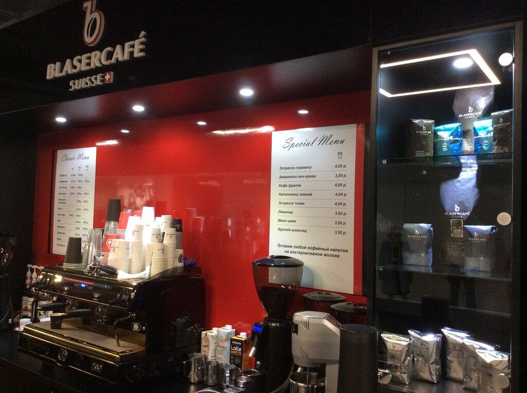 кофейня — Blasercafe — Минск, фото №2