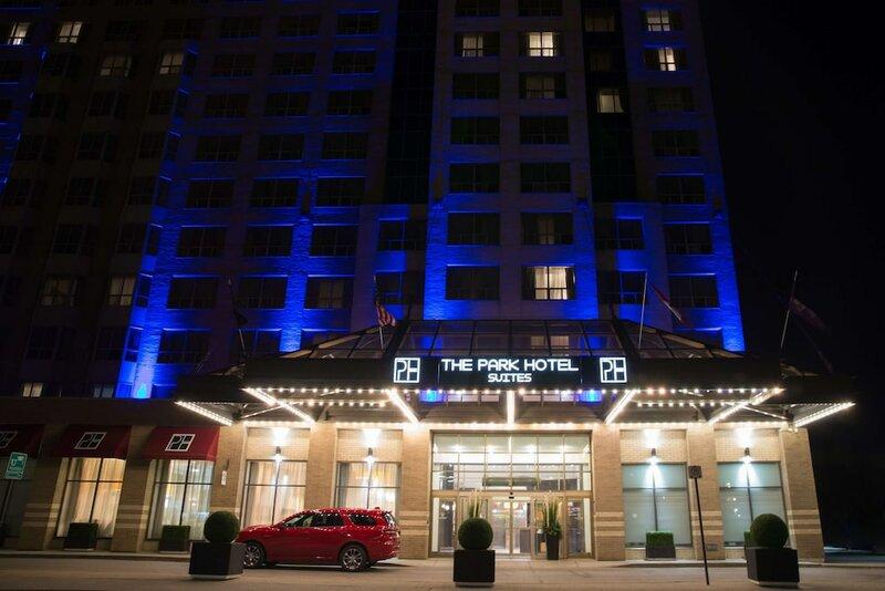 The Park Hotel London