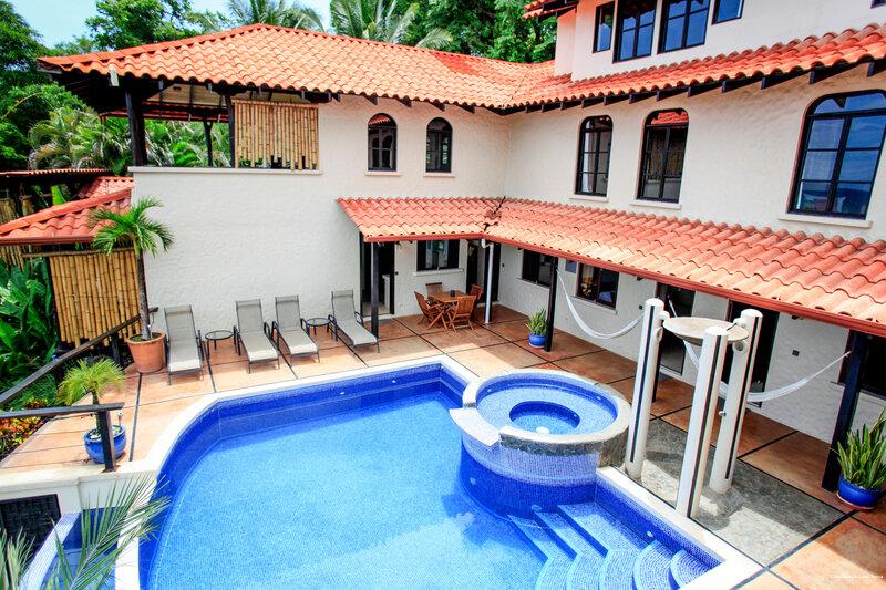 Casa Marbella Santa Teresa
