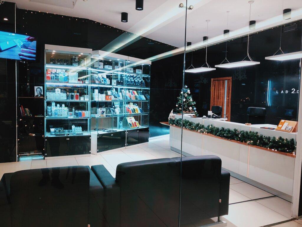 ремонт телефонов — Сервисный центр Lab 2.0 — Москва, фото №1