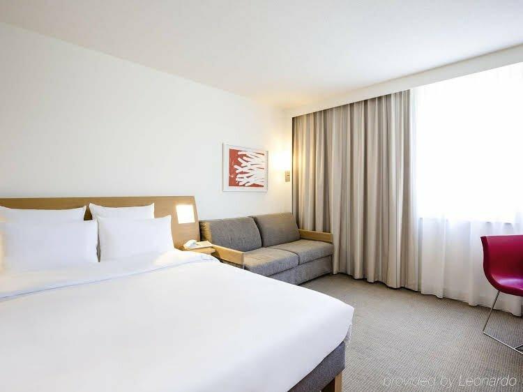 Hôtel Hotelf1 Marne-La-Vallée Collégien