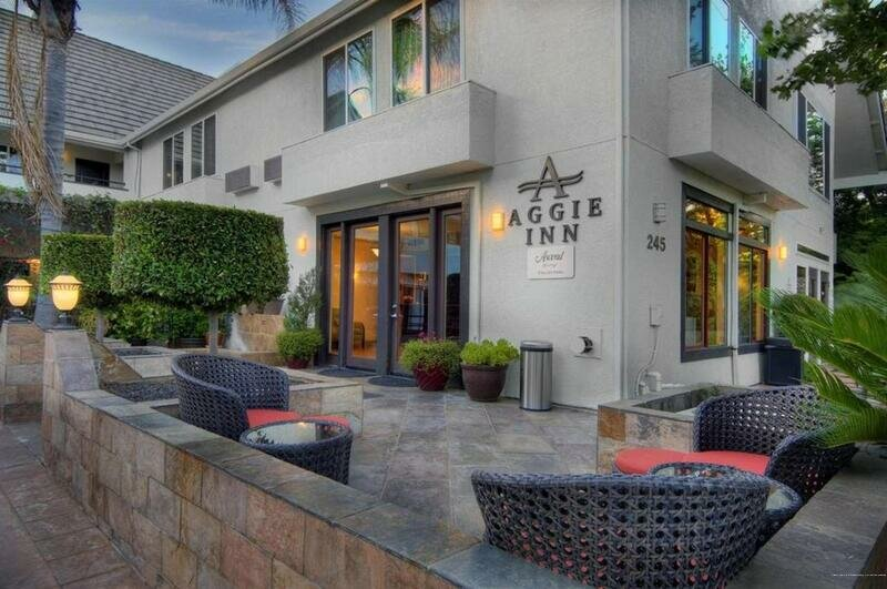 Aggie Inn, An Ascend Hotel Collection