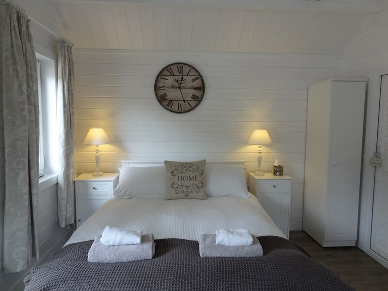 Park Farm Bed and Breakfast