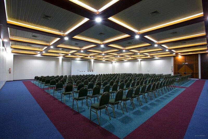 Mabu Interludium Iguassu Convention