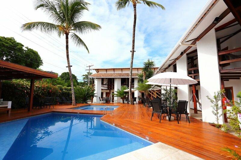 Hotel Flamingo Beach Porto Seguro