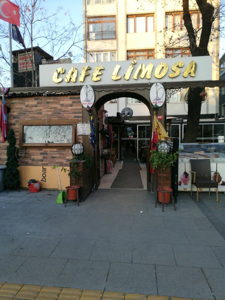 kafe  — Cafe Limosa — Fatih, photo 1