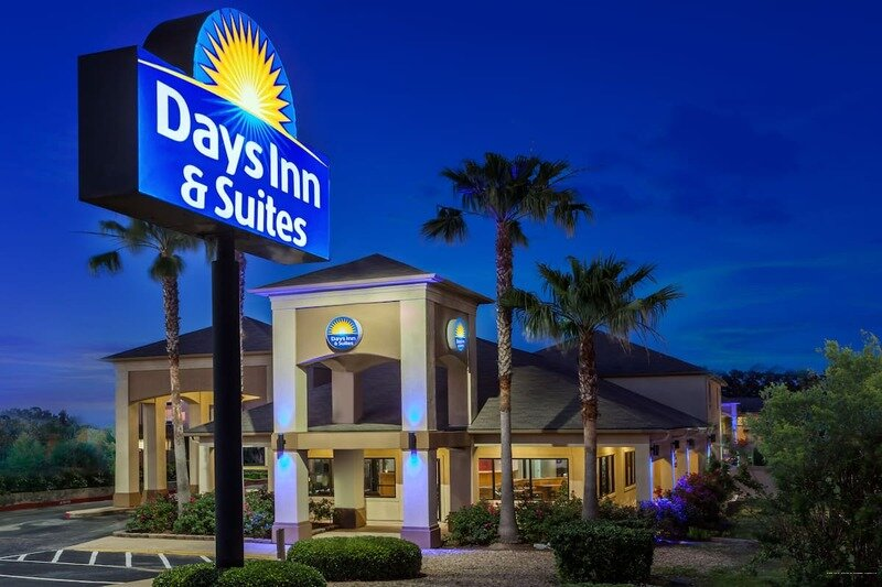 Days Inn & Suites by Wyndham Huntsville Huntsville Texas